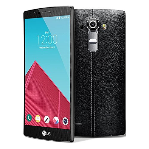 Amazon com: LG G4 H815 32GB Unlocked GSM HexaCore Android 5 1 Phone