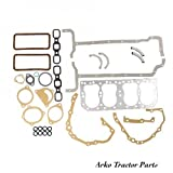 8N6008 Gasket set for Ford tractor 2N 8N 9N