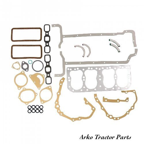 8N6008 Gasket set for Ford tractor 2N 8N 9N by Arko Tractor Parts