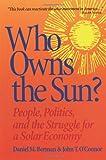 Who Owns the Sun?, Daniel M. Berman and O'Connor, 189013208X