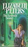 The Seventh Sinner, Elizabeth Peters, 0445402253