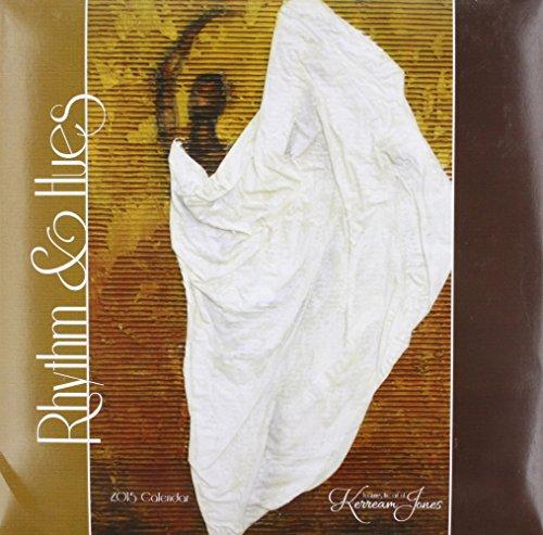 Books : Rhythm & Hues 2015 Calendar