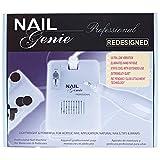 Nail Genie Manicuring Machine