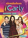 iCarly Annual 2011 by Pedigree Books Ltd (2010-09-01)