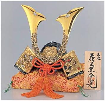 Amazon.com: [superior] japonés Samurai Kabuto Casco, diseño ...