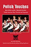img - for Polish Touches: Recipes and Traditions book / textbook / text book
