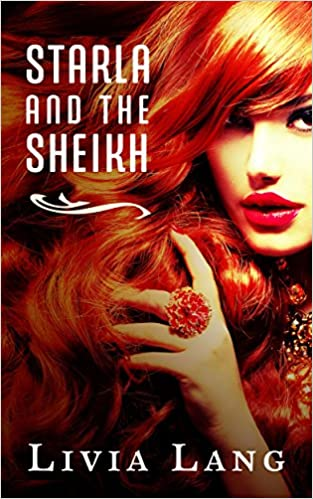99¢ - Starla and the Sheikh