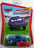 Disney / Pixar CARS Movie 1:55 Die Cast Car Series 4 Race-O-Rama Chuck Manifold offers