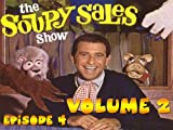 The Soupy Sales Show - Season 2, Episode 4