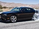 David & Mike Talk Roadkill! Plus New Challenger & Muscle Car Wars