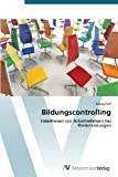 Bildungscontrolling, Georg Haß and Haß Georg, 363939450X