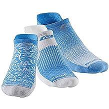 R-Gear Drymax No Show Socks (3 Pair)