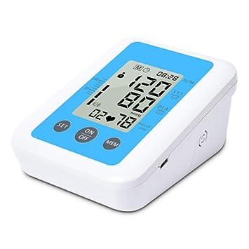 Tensiómetro de brazo con indicador de arritmia, digital ...