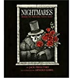 Nightmares, Jack Prelutsky, 068880053X