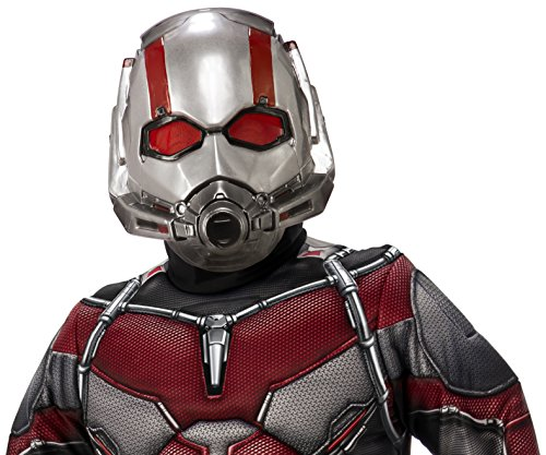 Rubie's Ant-Man Child's Half-Mask ()