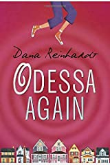 Odessa Again Paperback