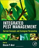 img - for Integrated Pest Management: Current Concepts and Ecological Perspective book / textbook / text book