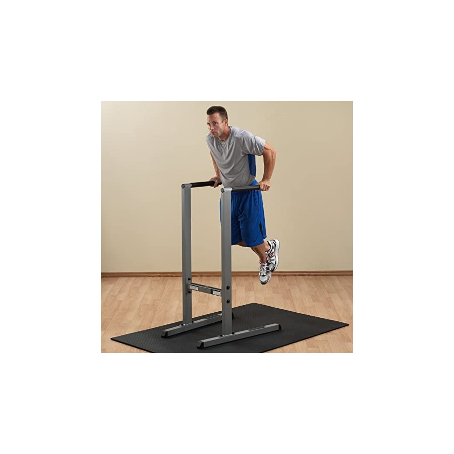 Body Solid Commercial Dip Station