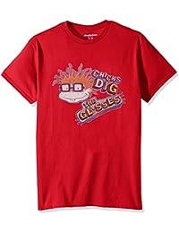 Men's Rugrats Short Sleeve Graphic T-Shirt