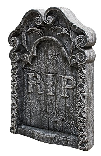 (Morris Rest In Peace Tombstone - MR122333)