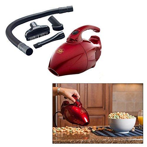 Fuller Brush Mini Maid Handheld Vacuum With Tools by Fuller Brush Vacuums