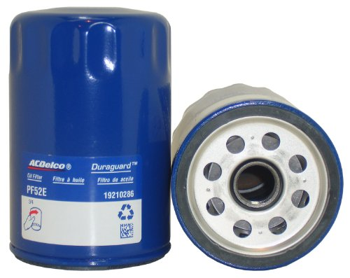 (ACDelco PF52E Professional Engine Oil Filter)