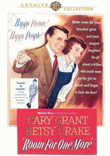 Room for One More from Warner Archive Collection