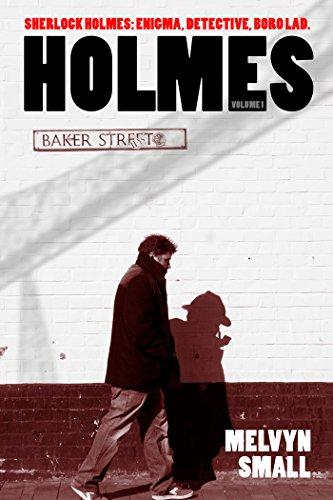 Holmes Volume 1: Enigma, Detective, Boro Lad (Boro's Greatest Detective)