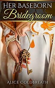 Her Baseborn Bridegroom (Vawdrey Brothers Book 1)
