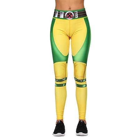 JABAVE 2019 nuevos Pantalones de chándal Impresos Digitales Sexy ...