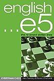English ...e5: The Reversed Sicilian Lines-Maxim Chetverik Alexander Der Raetsky