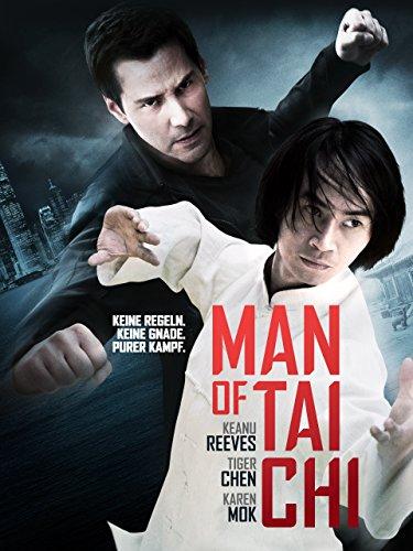Man of Tai Chi Film