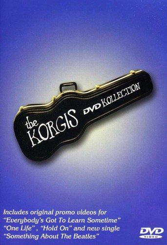 DVD : The Korgis - Dvd Kollection (England - Import)