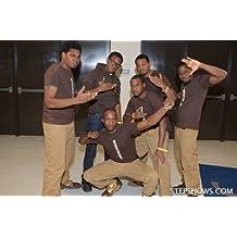 Iota Phi Theta All-Star Step Shows Volume I