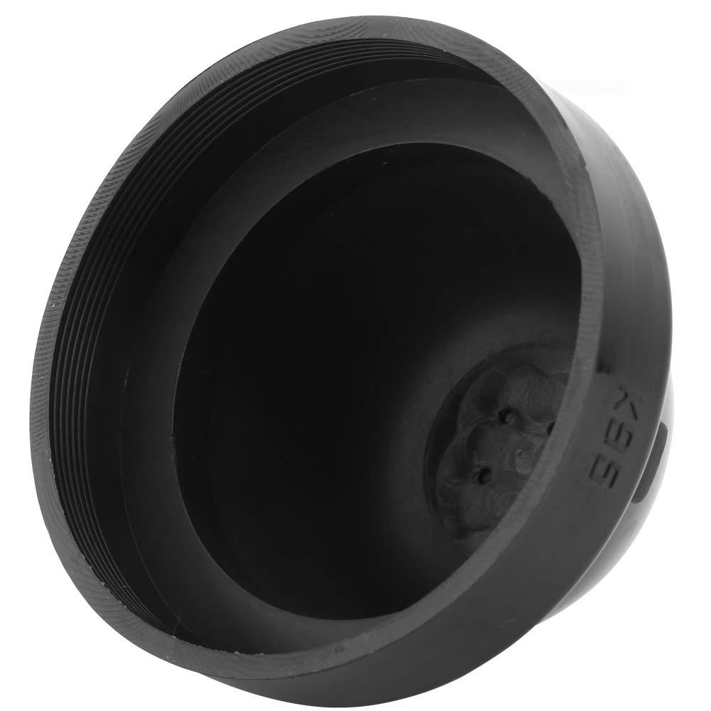 K95 LED 95 mm goma para faros HID y LED 2 tapas antipolvo para faros delanteros