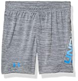 Under Armour Boys' Little Boost Short, Moderate
