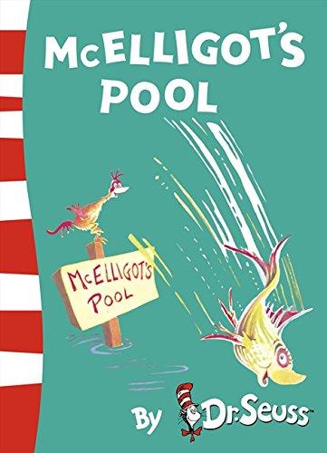 McElligot's Pool  Dr. Seuss   Yellow Back Book