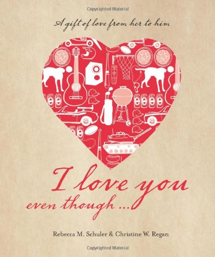 Download I Love You Even Though... PDF
