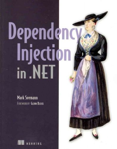 (Dependency Injection in .Net [With eBook]) By Seemann, Mark (Author) Paperback on (10 , 2011)