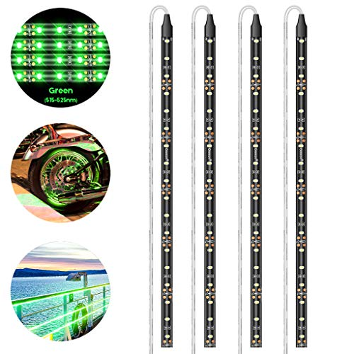 Green Led Light Wavelength in US - 2