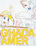 img - for Ghada Amer book / textbook / text book
