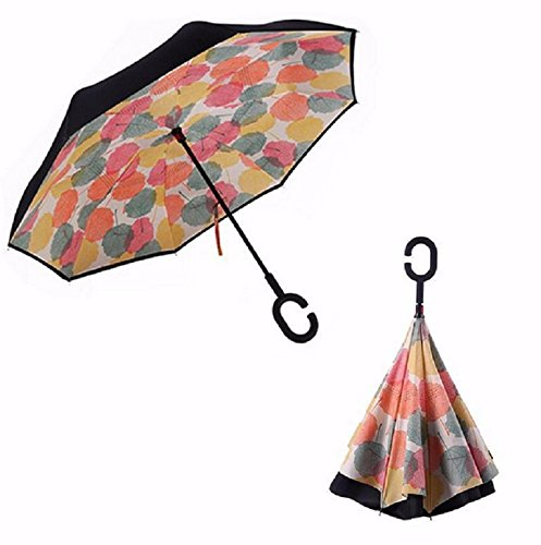 self-standing-inverted-umbrellaompakey-double-layer-reverse-folding-windproof-uv-protection-cars-out