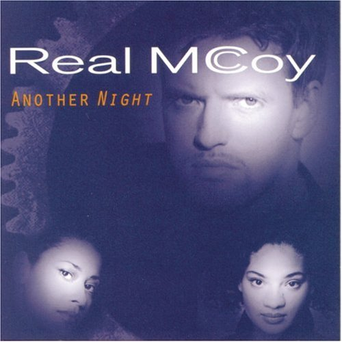 Real McCoy - The Best Singles Of All Time - The Nineties (CD8) - Zortam Music