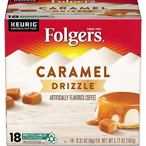 k cups caramel - 5
