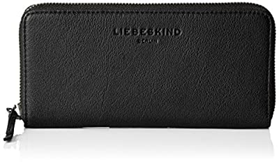 Liebeskind Berlin Women's Gigiw7 Leather Zip-around Wallet Wallet