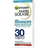 Garnier Ambre Solaire Advanced Sensitive Kids Protezione Solare per Bambini