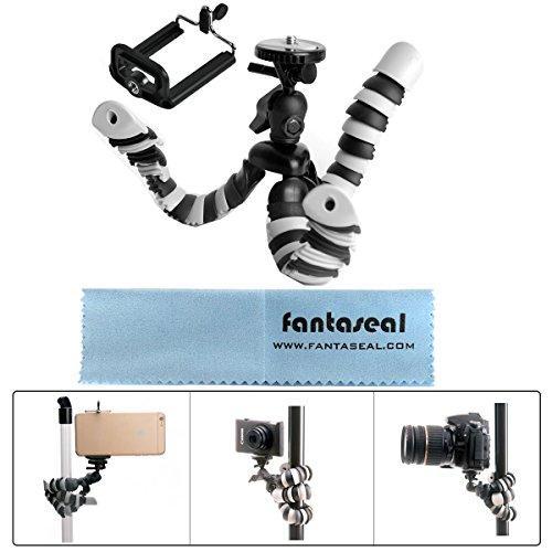 fantaseal-2-in-1-dslr-camera-smartphone-mini-octopus-tripod-flexible-gorillapod-outdoor-tripod-table