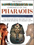 Chronicle of the Pharaohs, Peter A. Clayton, 0500286280
