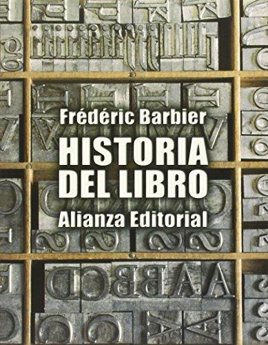 Descargar Libro Historia Del Libro ) Frédéric Barbier