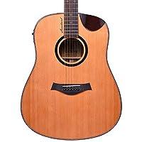 Kadence Slowhand Series Premium Jumbo Acoustic Guitar 29